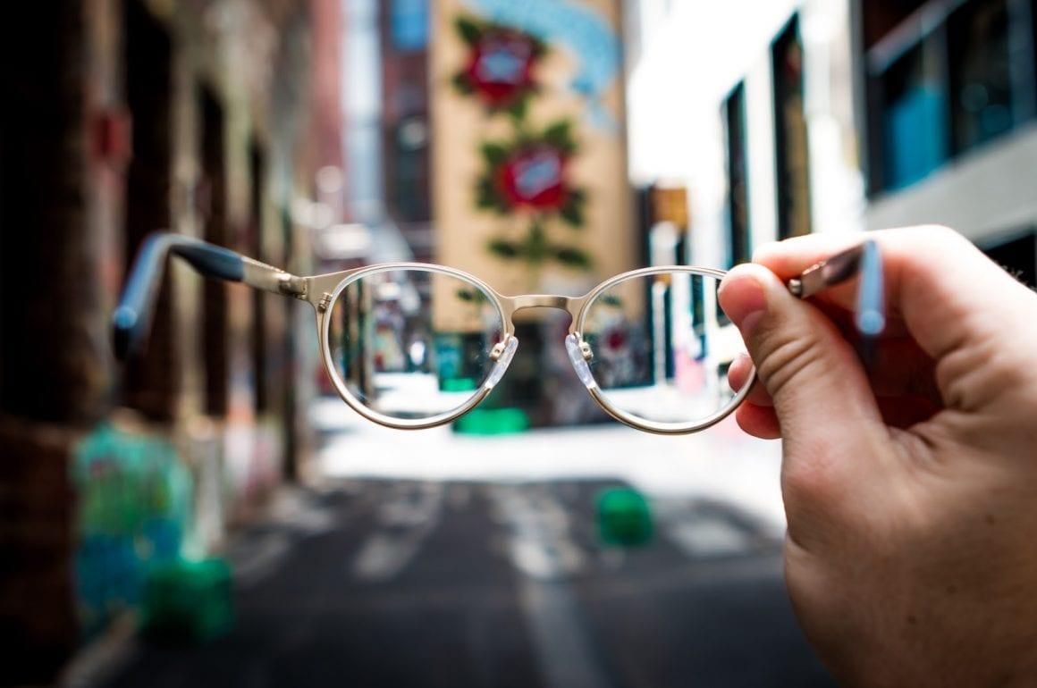 Zien en gezien worden welke bril past bij mijn gezicht
