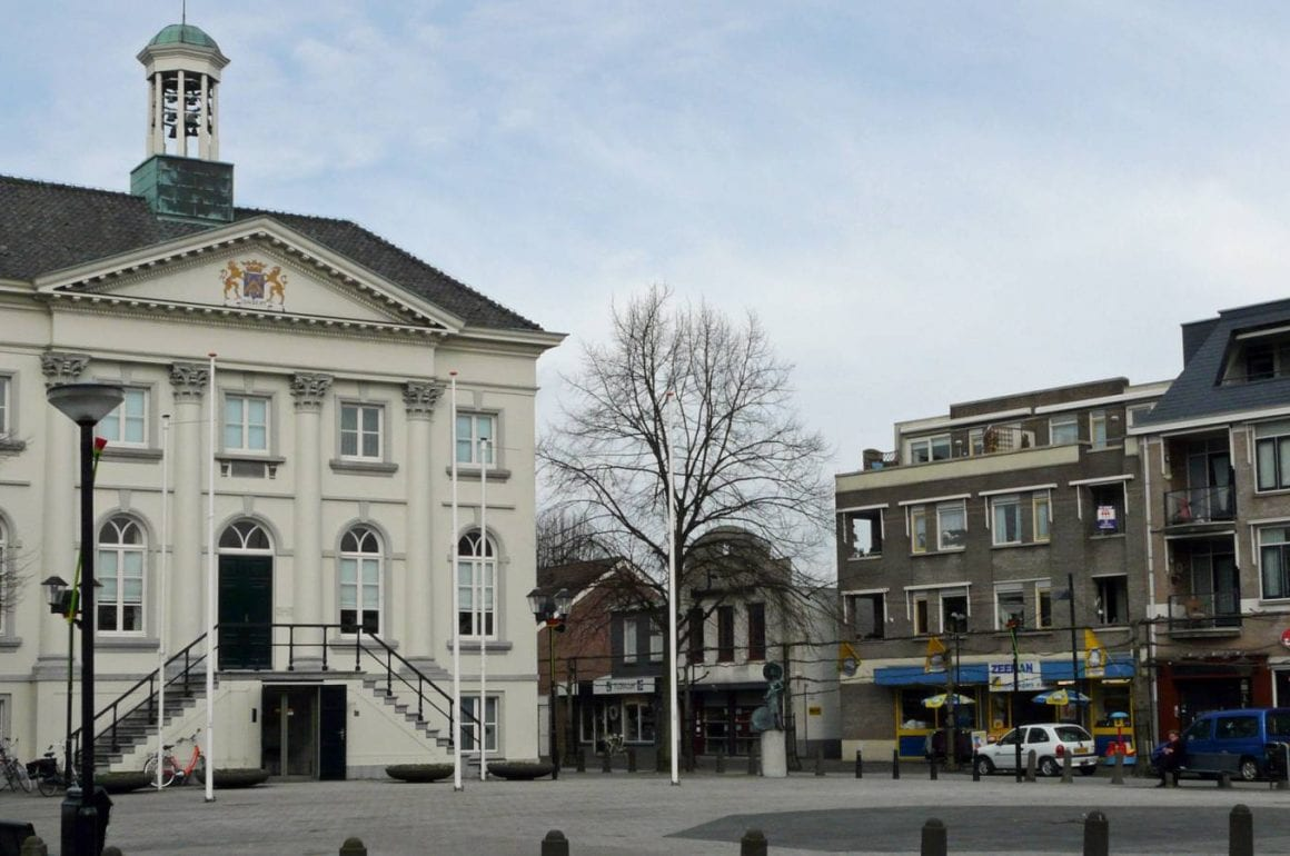 Zundert, de geboorteplaats van van Gogh