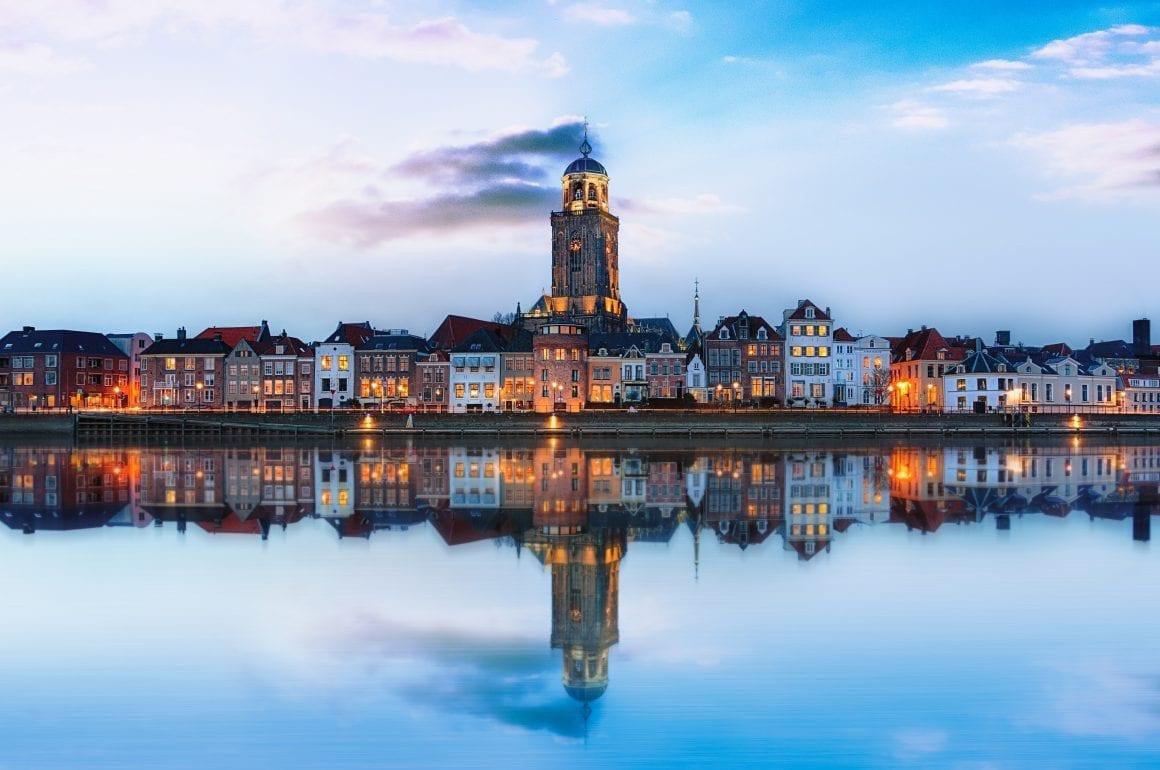 Huis kopen in Deventer